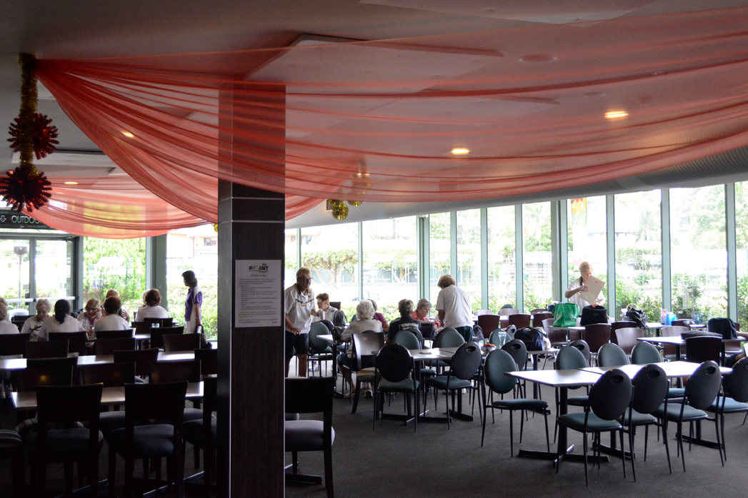 TAREN POINT BOWLING CLUB FUNCTIONS